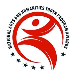 National Arts and Humanities Youth Program Awards Logo