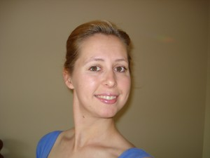 Olga Marchenko