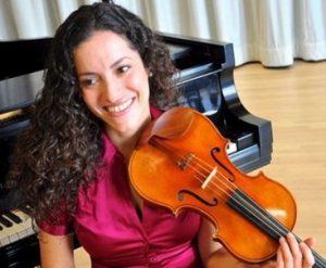 Marielisa Alvarez