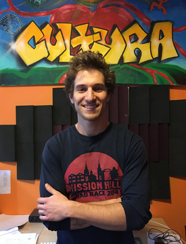 Josh Snyder