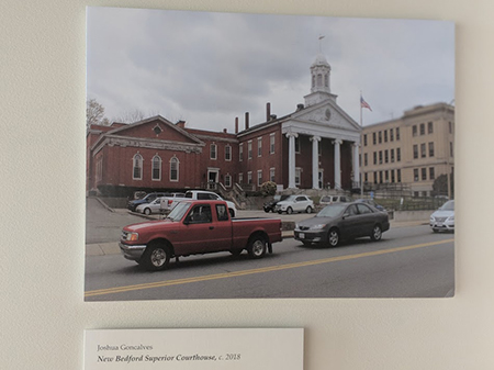 New Bedford Superior Courthouse Present
